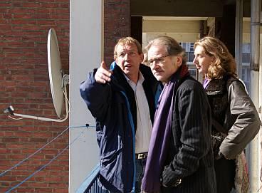 Paul Ulenbelt (left)